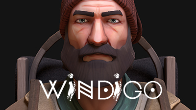 Windigo – Pierre